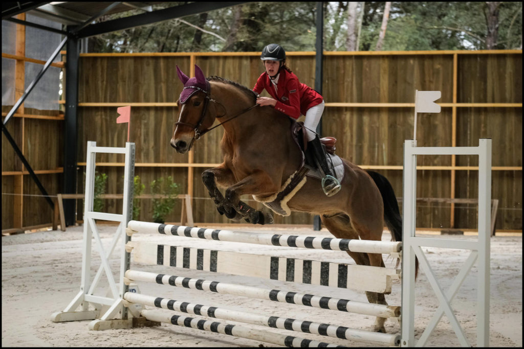 CPelle, CSO, CCE, Equitation